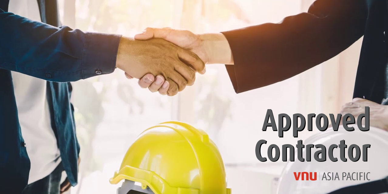 Approved Contractor Program of VNU Asia Pacific