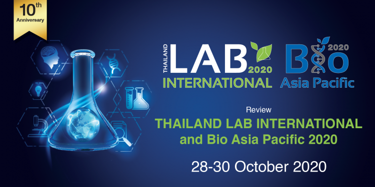 Review Thailand LAB INTERNATIONAL 2020