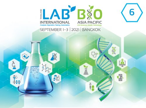 Co-Located with Bio Asia Pacific