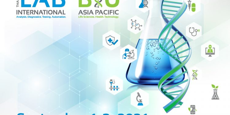 Thailand LAB INTERNATIONAL & Bio Asia Pacific will go ahead as planned!